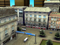 3ds max street environment games