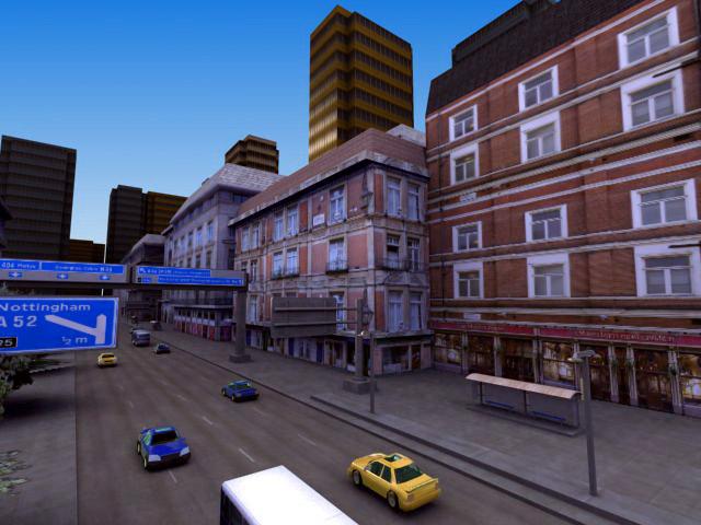 maya street environment games