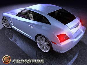 max chrysler crossfire