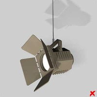 max lamp adjustable