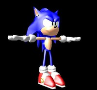 free lwo mode sonic hedgehog
