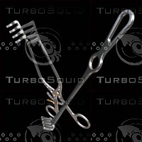 Surgical Retractor Set
