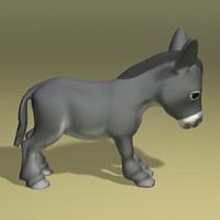 maya donkey ass