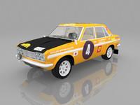 Datsun Rally.rar