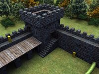ma castle forts