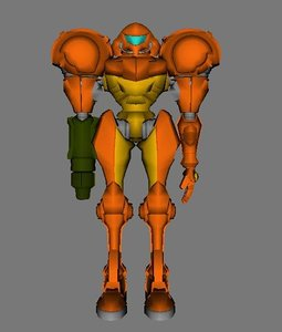 free x mode samus metroid