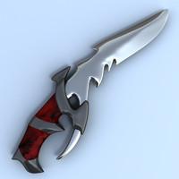 fantasy knife max