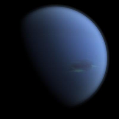 3ds max neptune planet