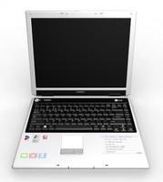 notebook lg ls50