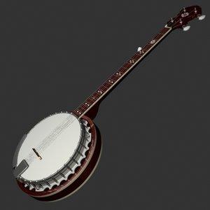 banjo 3ds