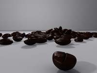 free max model coffee beans