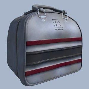 3dsmax bowling ball bag