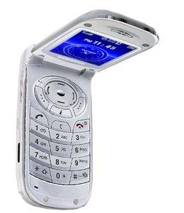 samsung cellphone 3d model