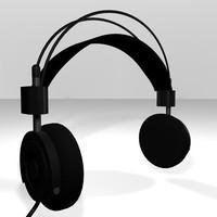 headphones.c4d.zip