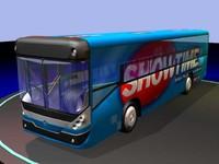 maya c120 bus