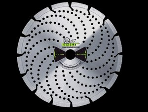 3ds max diamond blade concrete circular saw