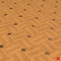 max floor parquet tile