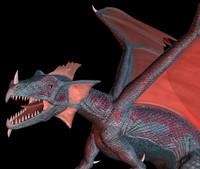 pz3 poser dragon