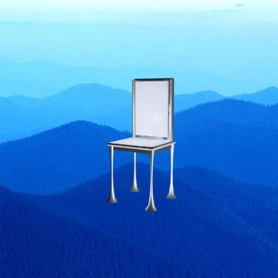 free 3ds mode chair