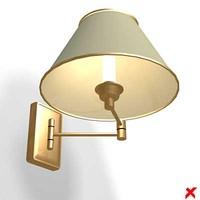 Lamp wall022_max
