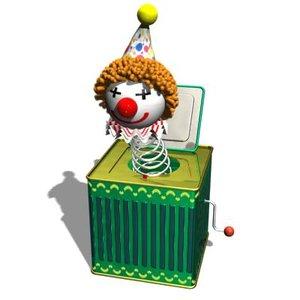 maya jack box