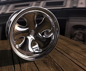 free rim 3d