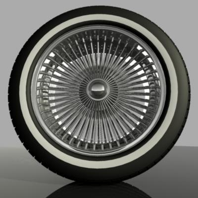 rider wire wheel ma