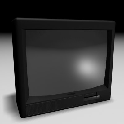 television 3d 3ds