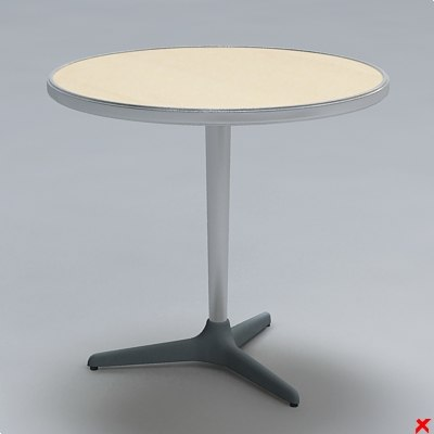 table occasional max