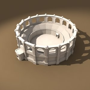 max arena