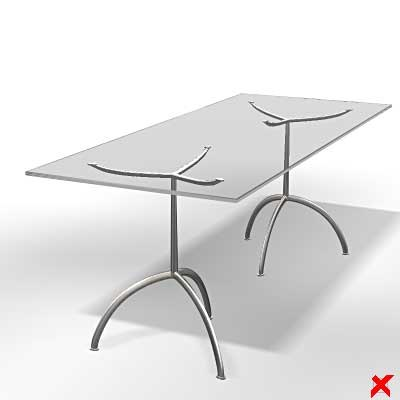 table desk 3d max