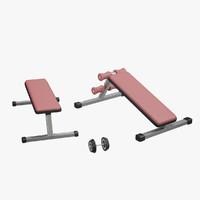exercise treadmill max
