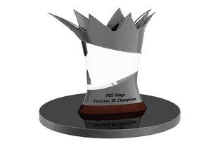 3d trophies