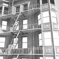 Building Facade_001.zip