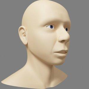 head 3ds