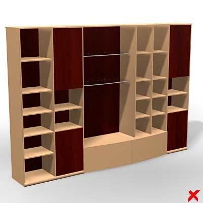 max shelves