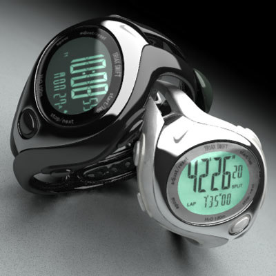watch wristwatch 3d model