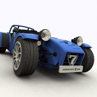 Caterham R300 Super seven