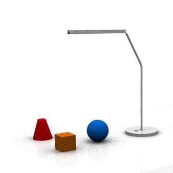 design lamp light 3ds free