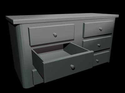 free ma mode dresser drawers