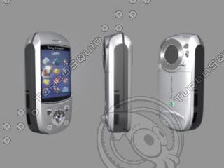 ma sony ericsson s700i phone