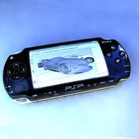 3d ma playstation pocket psp