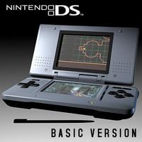 Nintendo DS (Standard)