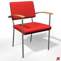 Chair196_max.ZIP