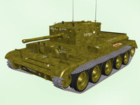 3d max cromwell