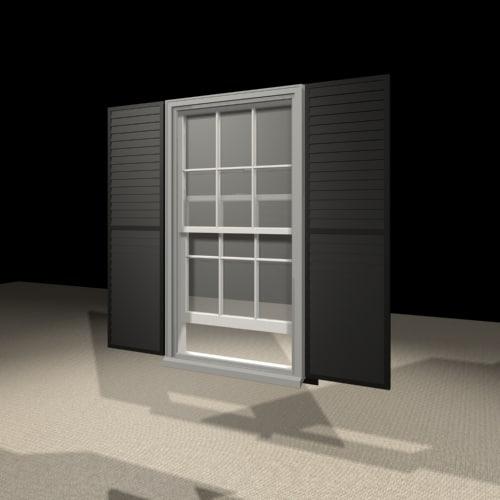 2852 window max