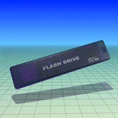 free max mode flash drive usb