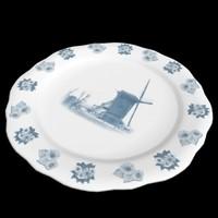 3d resolution plates model