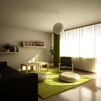 Interior I