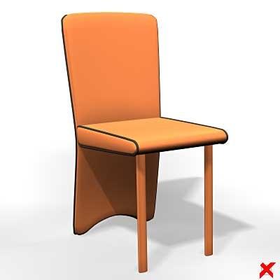 3dsmax chair furniture